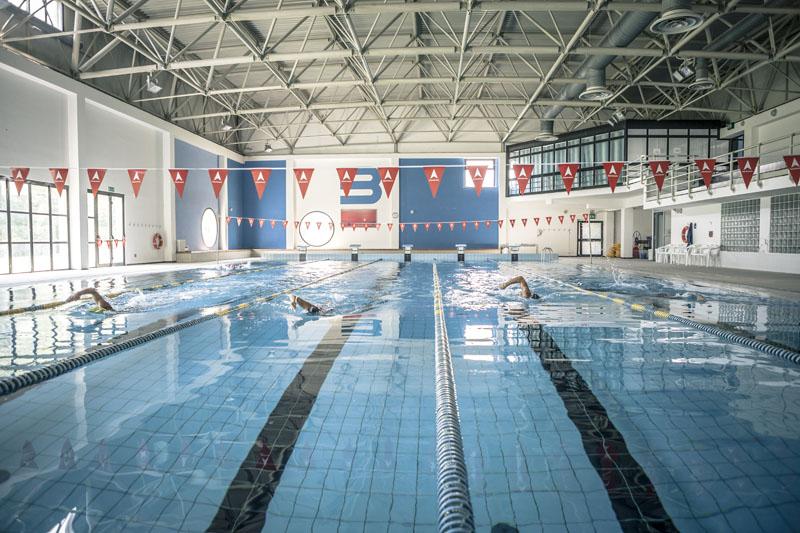 centro sportivo bagno di romagna