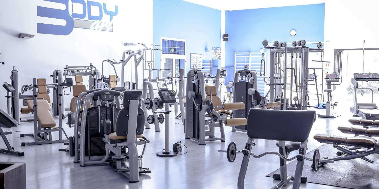 Body art village centro sportivo bagno di romagna e for Centro fitness