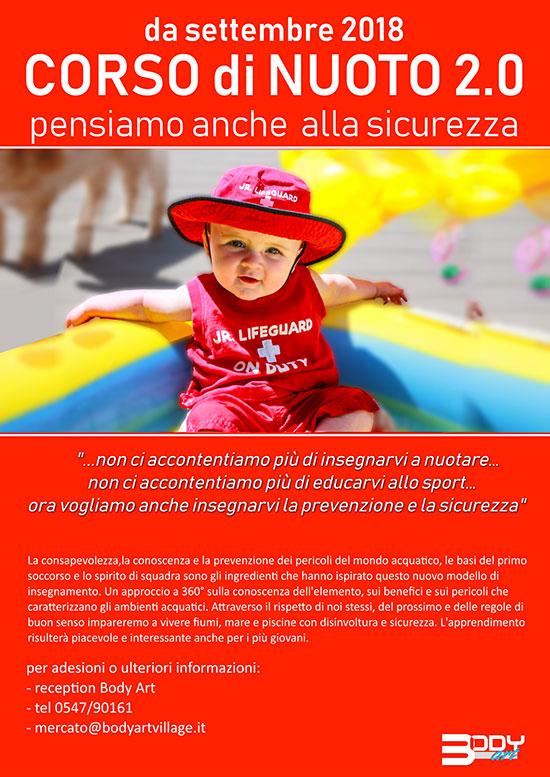 Body Art Village Centro Sportivo Bagno di Romagna e Mercato Saraceno ...